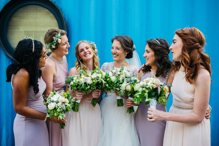 trinity-buoy-wharf-wedding-photographer-bridesmaids