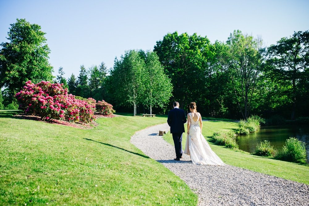 Salomons Estate Wedding
